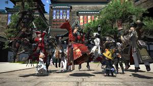Final Fantasy XIV: Stormblood | PC Game | Steam Key - screenshot 3