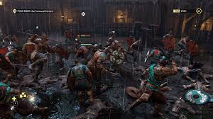 For Honor | PC Game | Uplay Key - screenshot 4