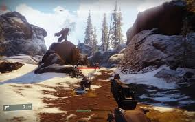 Destiny 2 Key  | PC Steam Game Key screenshot 3