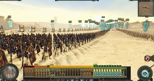 Total War: Warhammer II Rise of the Tomb Kings | PC DLC | Steam Key - screenshot 1