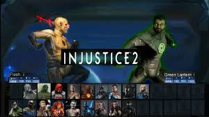 Injustice 2 | PC Game | Steam Key - screenshot 2
