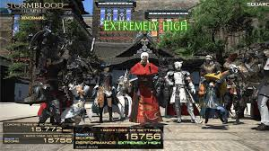 Final Fantasy XIV: Stormblood | PC Game | Steam Key - screenshot 4