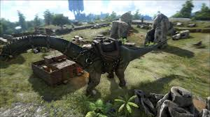 ARK: Survival Evolved | PC Game | Steam Key - screenshot 4