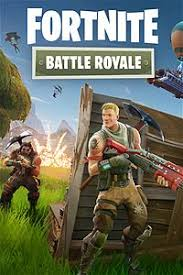 Fortnite [Standard Edition] | PC Game | Epic Games Key