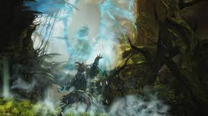Guild Wars 2 skill based game