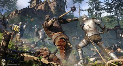 Pre-Order Kingdom Come: Deliverance | PC Game | Steam Key - Screenshot 2