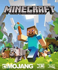 Minecraft Windows 10 Edition | PC Game | Windows Key