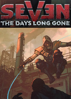 Pre-Order SEVEN: The Days Long Gone PC Game Steam Key