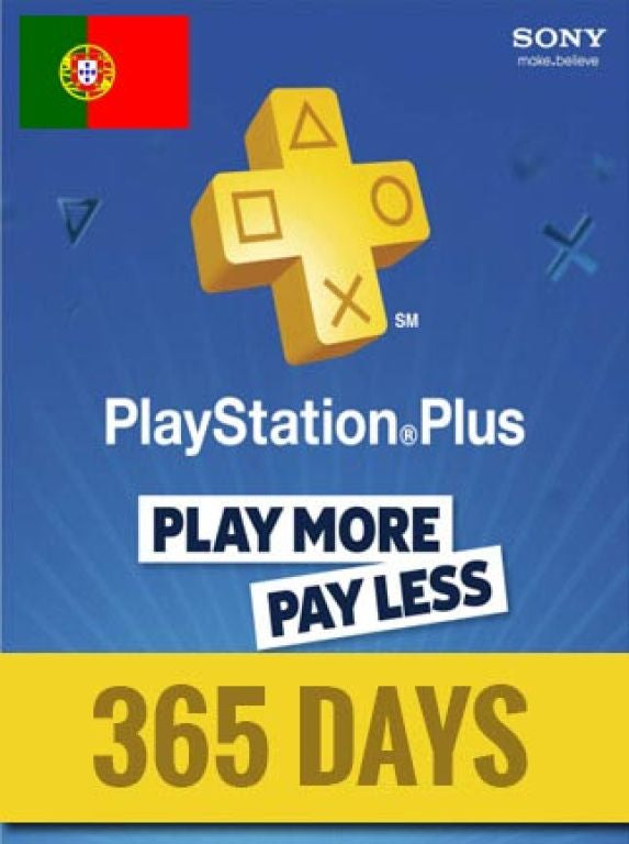 Playstation Network [PSN] | Subscription | 365 Days | Portugal