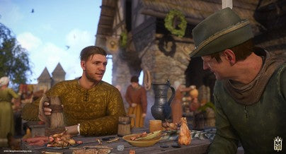 Pre-Order Kingdom Come: Deliverance | PC Game | Steam Key - Screenshot 4