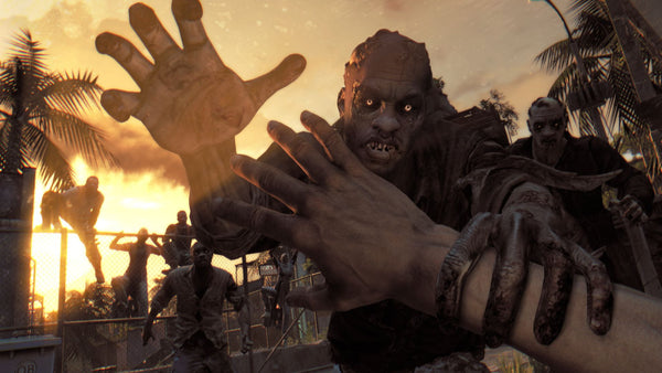 Dying Light The Following Enhanced Edition | PC Game | Steam | Screenshot 3