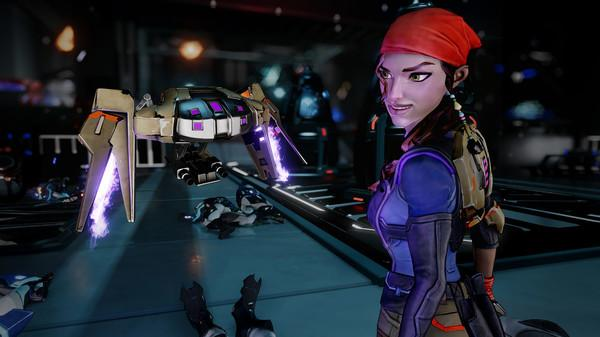 Agents of Mayhem Screenshot 2 | 15 Digits | Steam Key