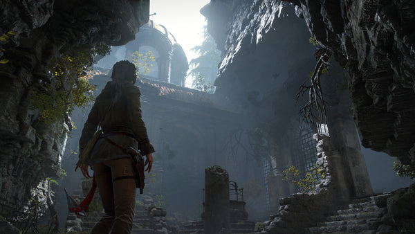 Rise of the Tomb Raider 20th Celebration | PC Game | Steam Key | Screenshot 2