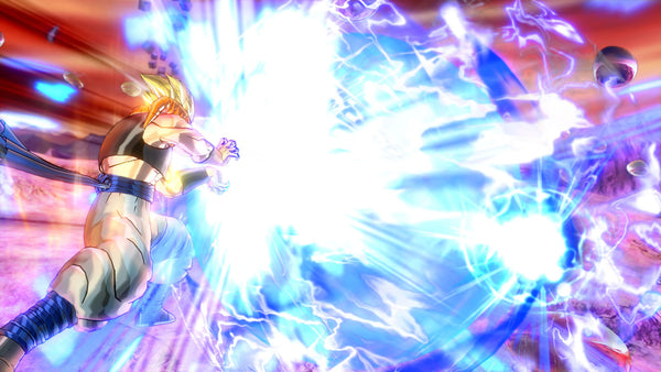 Dragon Ball Xenoverse 2 | PC Game | Steam key | Screenshot 2