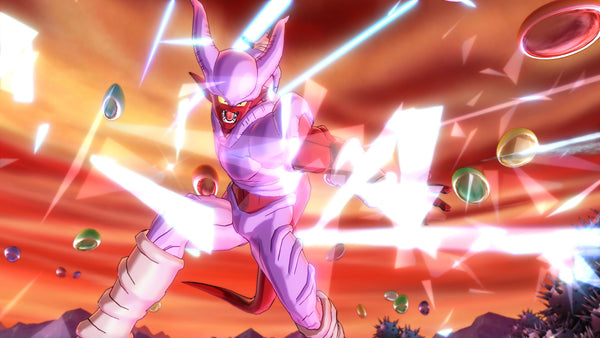 Dragon Ball Xenoverse 2 | PC Game | Steam key | Screenshot 3