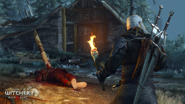 The Witcher 3 Wild Hunt GOTY | PC Game | Steam Key | Screenshots 4