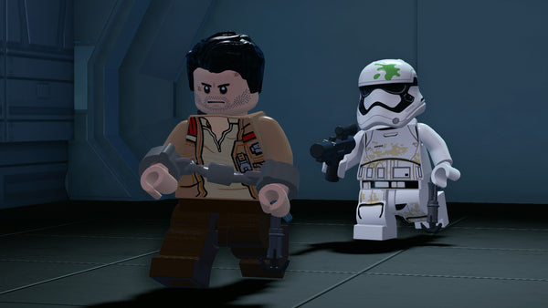 LEGO Star Wars The Force Awakens | PC Game | Steam Key | Screenshot 5