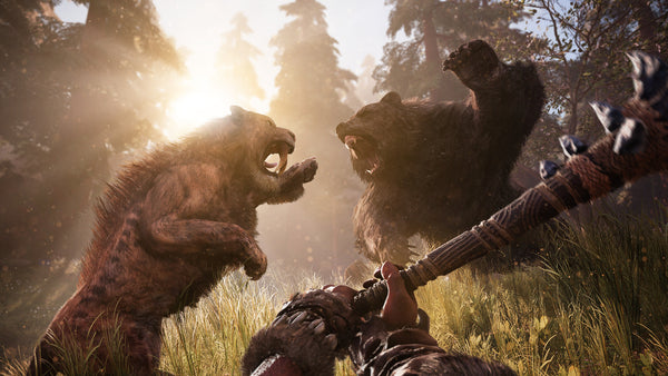 Far Cry Primal | PC Game | Uplay Key | Screenshot 2