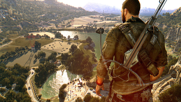 Dying Light The Following | New Release | PC Game | Screenshot 1