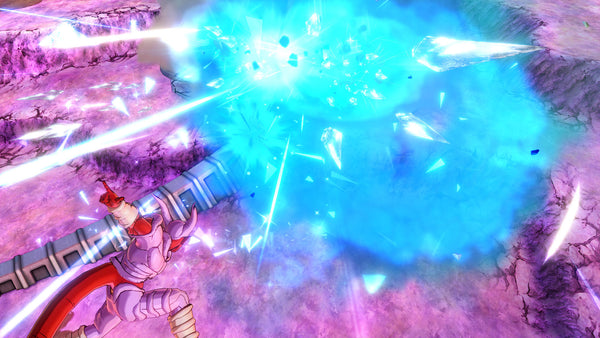Dragon Ball Xenoverse 2 | PC Game | Steam key | Screenshot 1