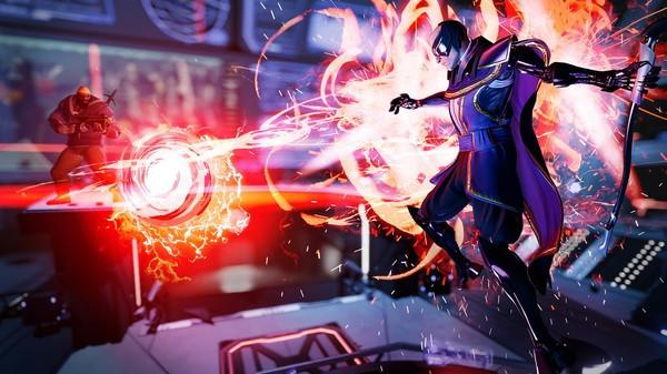 Agents of Mayhem Screenshot 1 | 15 Digits | Steam Key