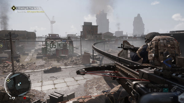 Homefront: The Revolution | PC Game | Steam Key | Screenshots 5