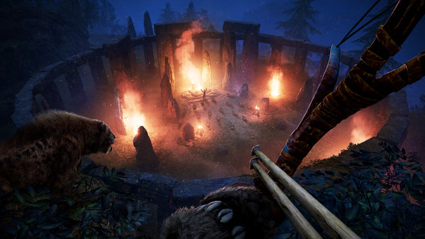Far Cry Primal | PC Game | Uplay Key | Screenshot 4