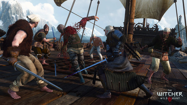 The Witcher 3 Wild Hunt GOTY | PC Game | Steam Key | Screenshots 2