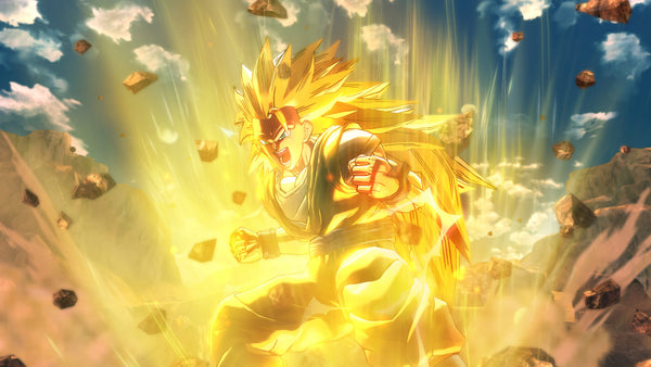Dragon Ball Xenoverse 2 | PC Game | Steam key | Screenshot 5