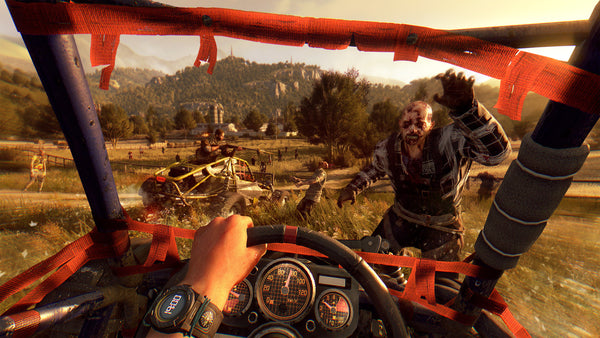 Dying Light The Following | New Release | PC Game | Screenshot 3