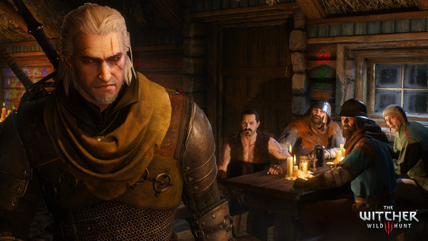 The Witcher 3 Wild Hunt GOTY | PC Game | Steam Key | Screenshots 3