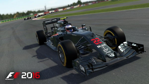 F1 2016 Ltd Ed | PC Game | Steam Key | Screenshot 3
