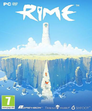 Rime | PC Game | Steam Key - www.15digits.co.uk
