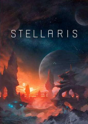 Stellaris | PC Game | Steam Key