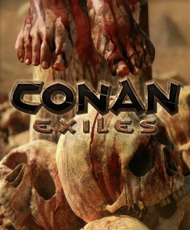 Conan Exiles (incl. Early Access) | PC Game | Steam Key