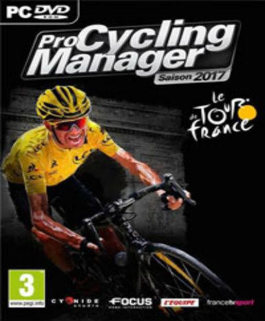 Pro Cycling Manager 2017 | Pre-Order | Steam Key - www.15digits.co.uk