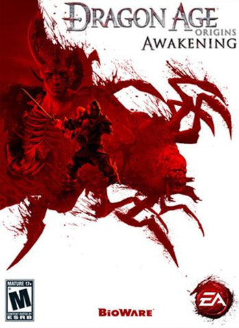 Dragon Age: Origins - Awakening - www.15digits.co.uk