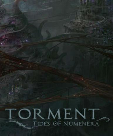 Torment: Tides of Numenera | PC Game | Steam Key - www.15digits.co.uk