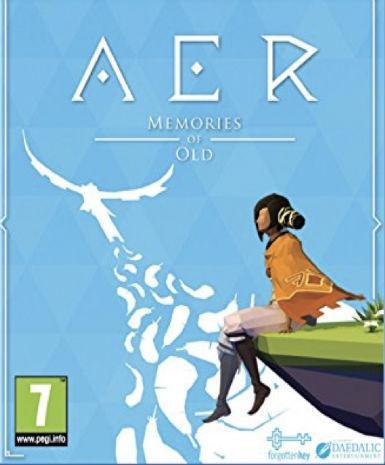 AER: Memories of Old | Pre-order | Steam Key | PC Game