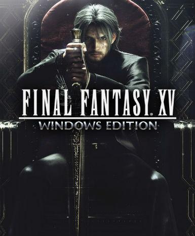 Pre-Order Final Fantasy XV [Windows Edition] | PC Game
