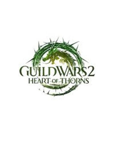 Guild Wars 2 Heart of Thorns Steam Key