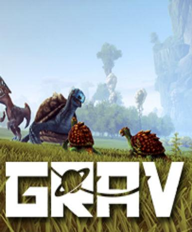 GRAV (incl. Early Access) | PC Game | Steam Key