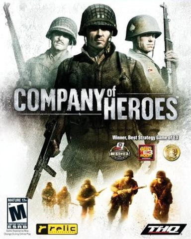 Company Of Heroes | PC Game | Steam Key - www.15digits.co.uk