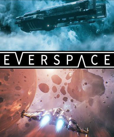 Everspace | PC Game | Steam Key - www.15digits.co.uk