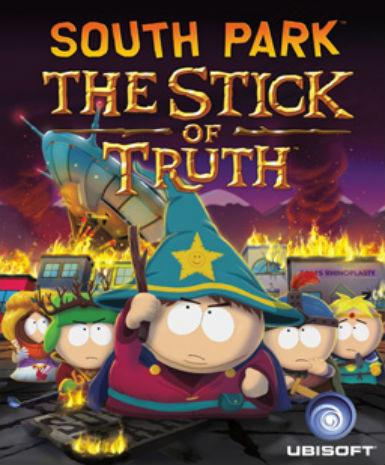 South Park: The Stick of Truth | PC Game | Uplay Key