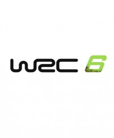 WRC 6 2016 | PC Game | Steam Key