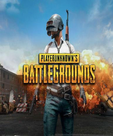 PlayerUnknown's Battlegrounds | PC Game | Steam Key - www.15digits.co.uk
