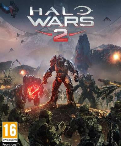 Halo Wars 2 | PC Game | Xbox One | Activation Key - www.15digits.co.uk