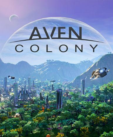 Aven Colony | PC Game | Steam Key