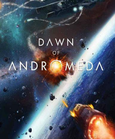 Dawn of Andromeda (incl. Early Access) | PC Game | Steam Key